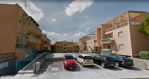 Mansarde in Via Taranto