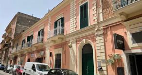 Appartamento in Via Torraca