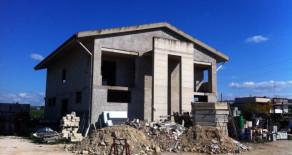 Villa in C/da Guirro