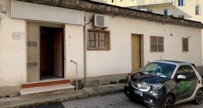 Appartamento in Via Giambattista